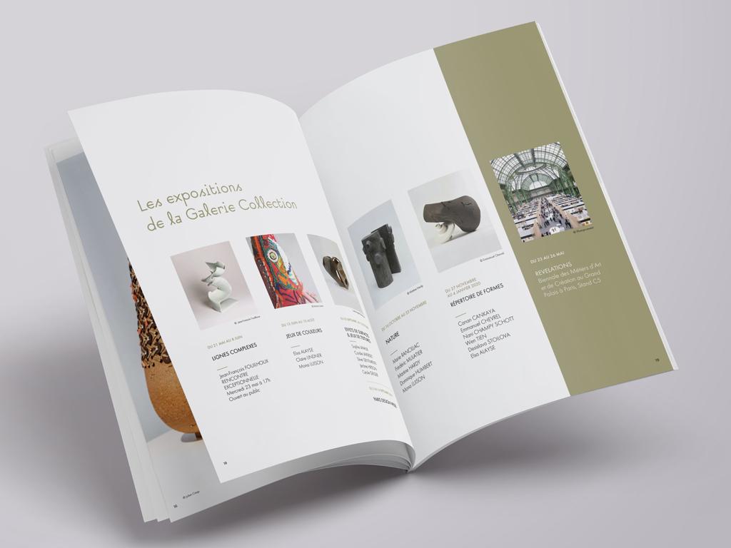 catalogue collection yksor