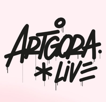 ARTGORA LIVE