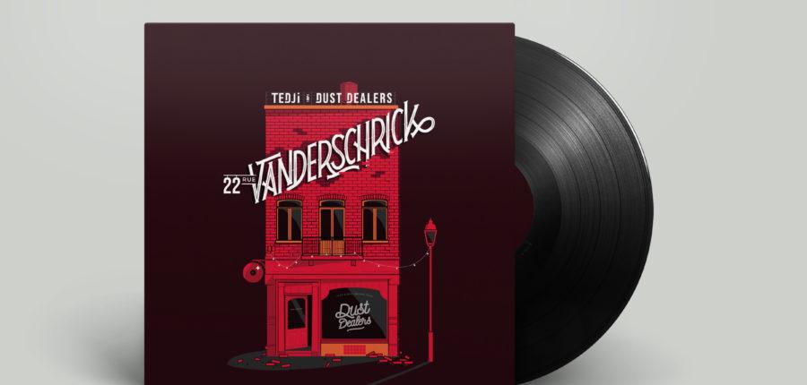 22 rue Vanderschrick