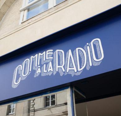 Comme à la radio 2